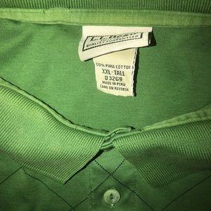 L.L. Bean Shirts - L.L. Bean Short Sleeve Polo